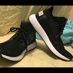 Uprise knit PUMA sneakers
